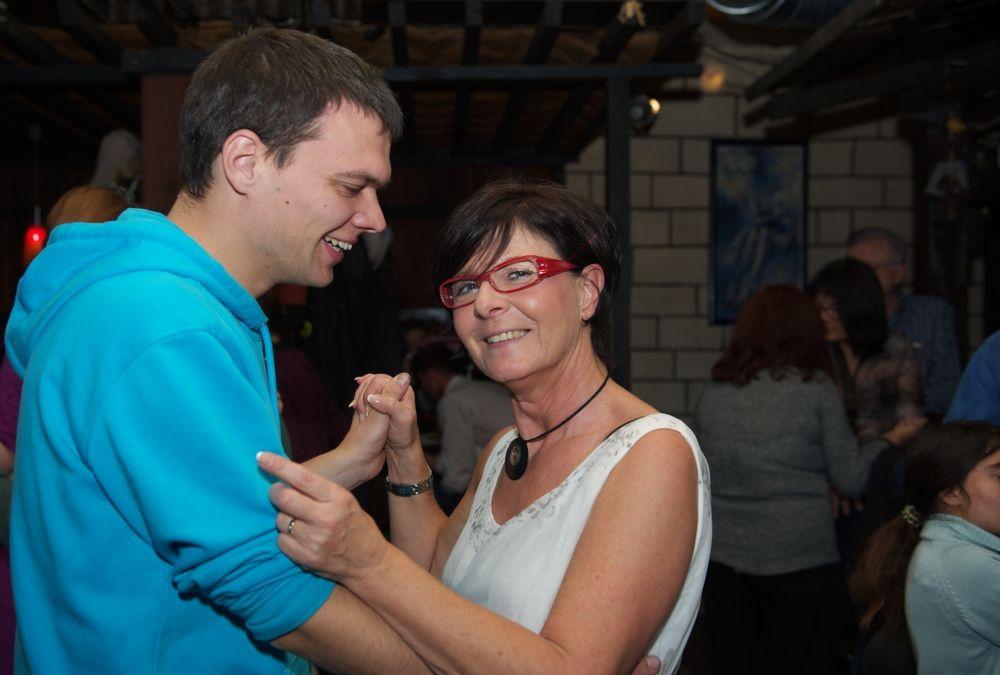 Tanztreff 2016