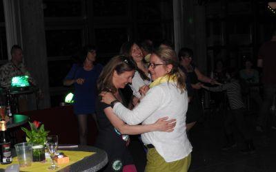 Tanz in den Mai 2017