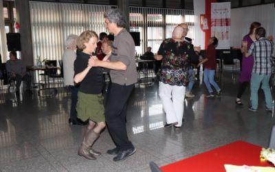 Tanz in den Mai 2019